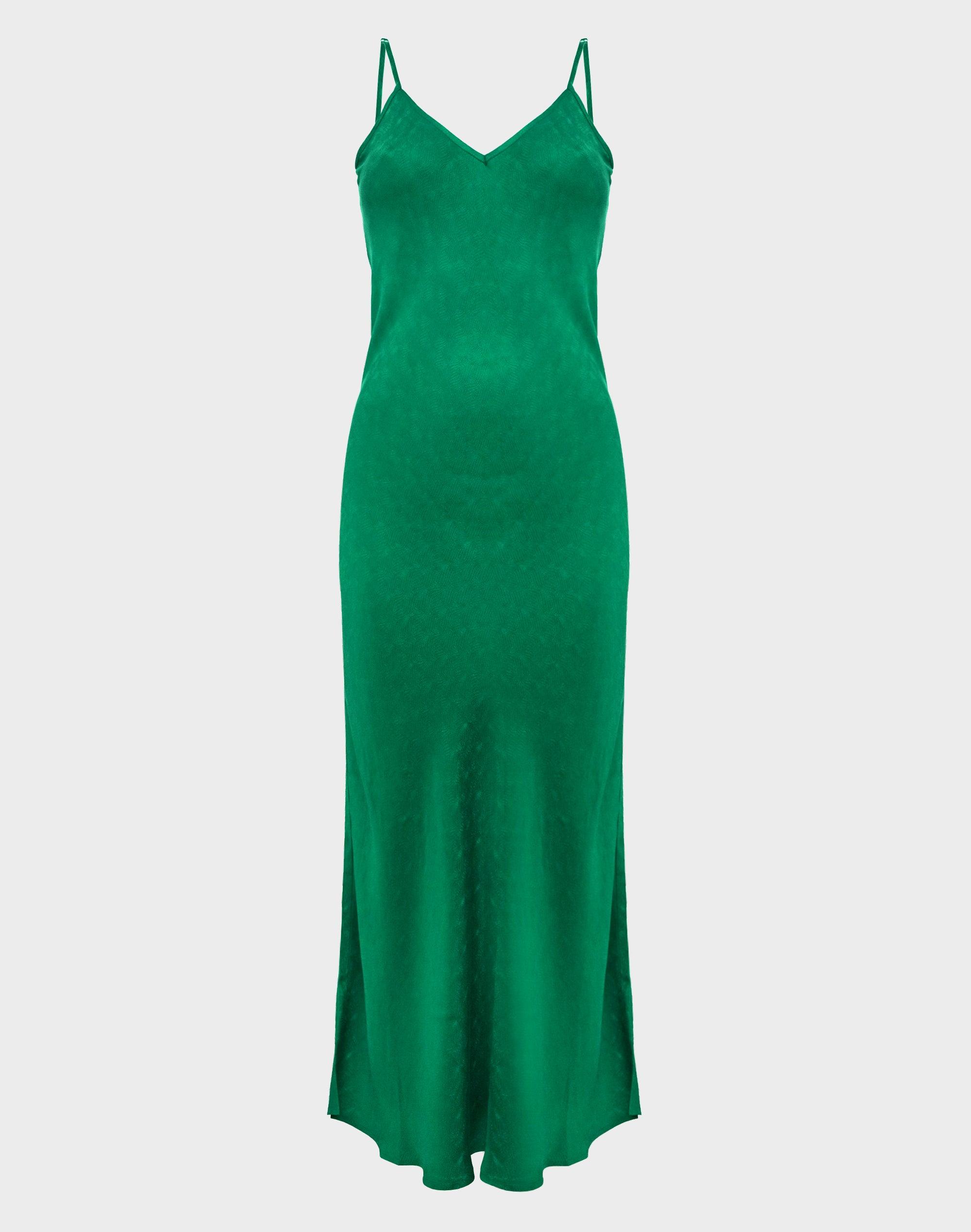 Sidewalk Slip Dress