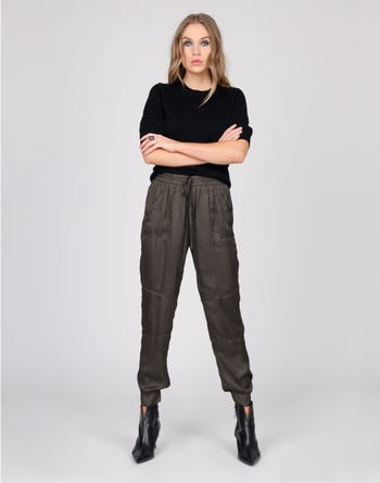 Army Green - Storm Women's Clothing