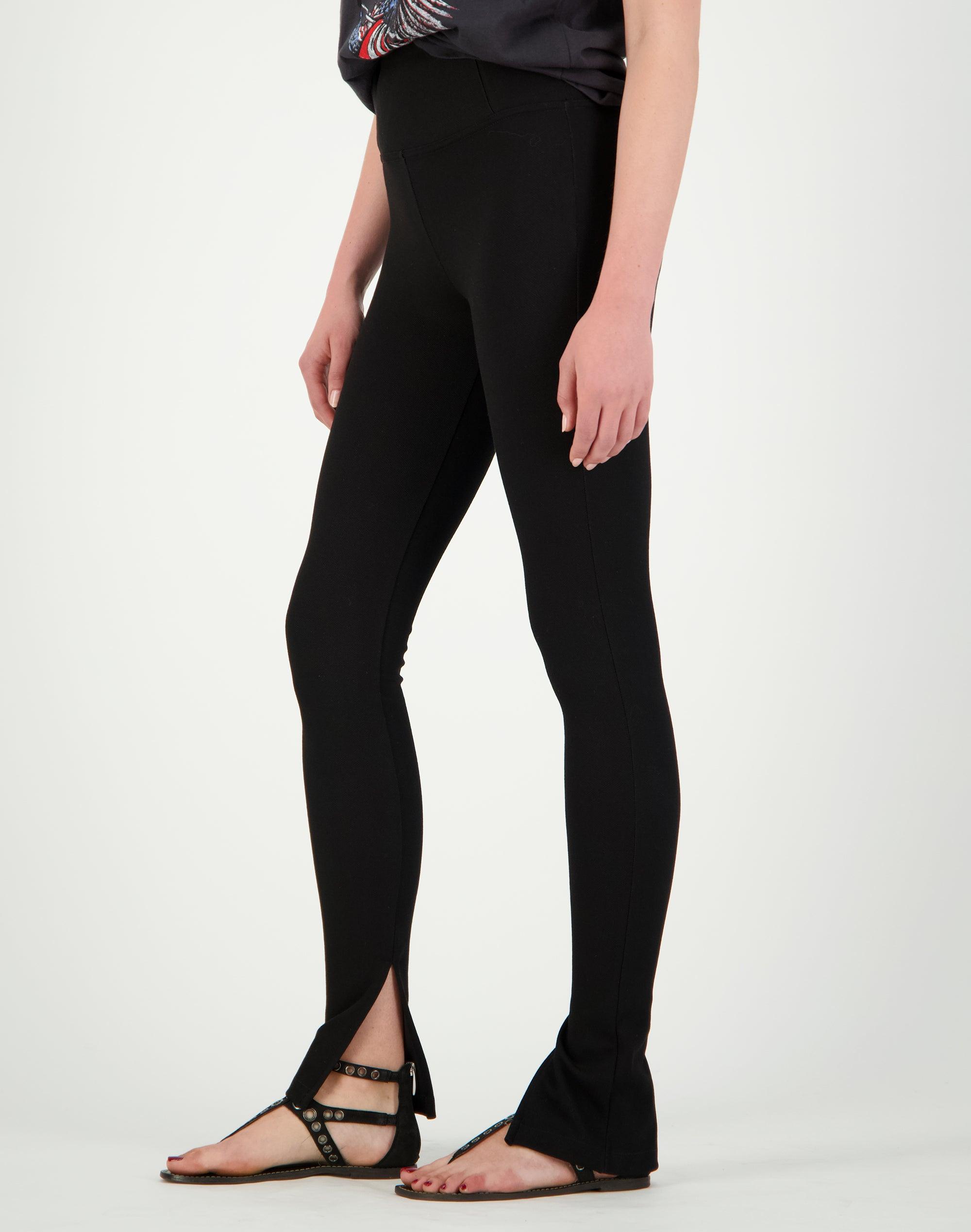 Split Leg Legging