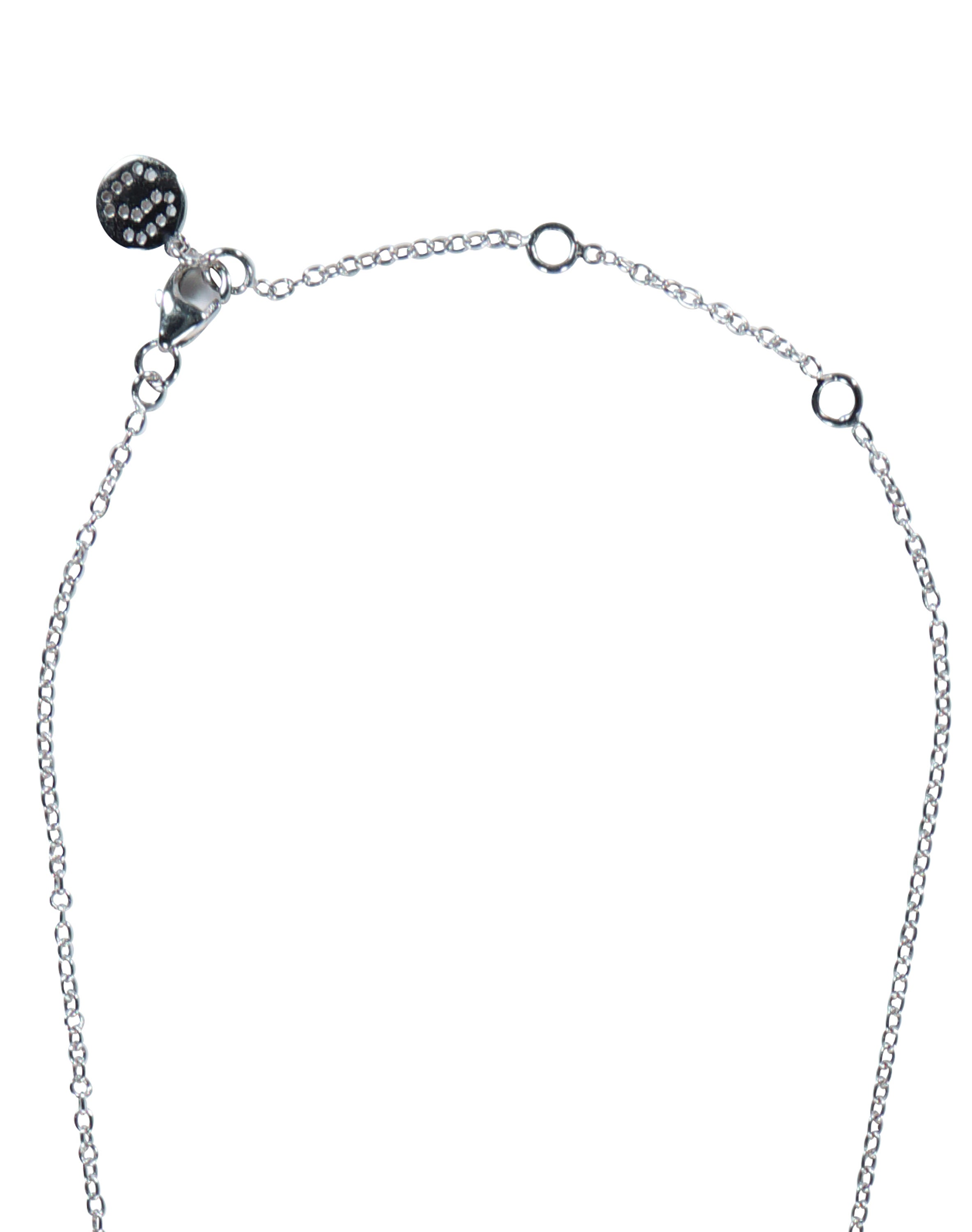 Staight & Narrow Necklace