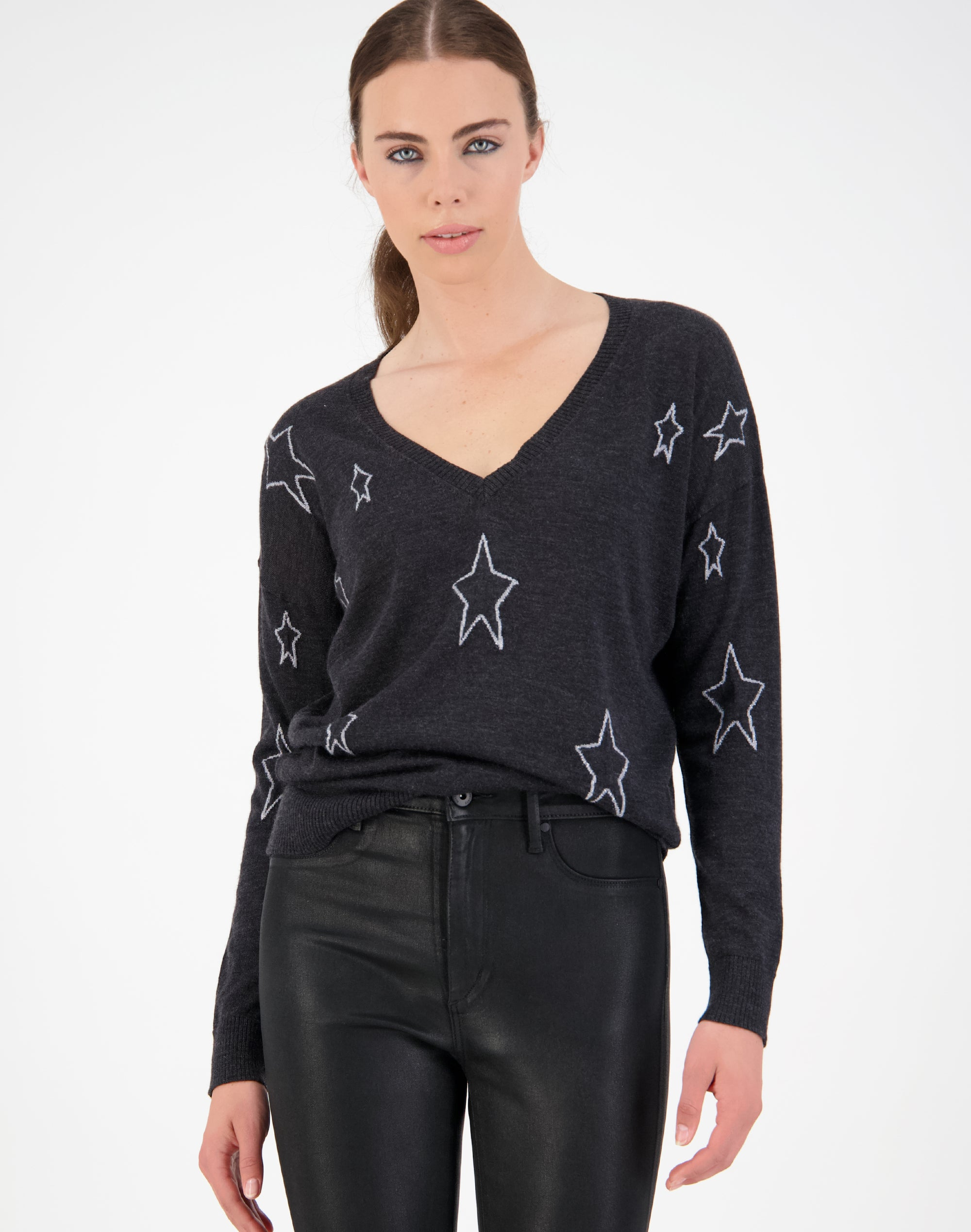 Star Light Sweater