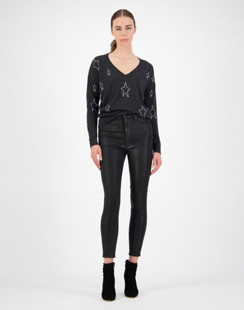 Charcoal - Storm Women's Clothing