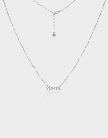Silver - Storm Women's Clothing