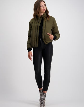 Artillery - Storm Women's Clothing