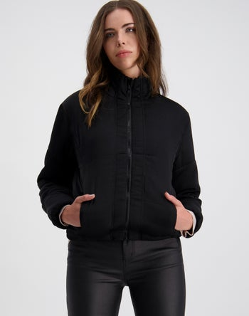 Black - Storm Women's Clothing
