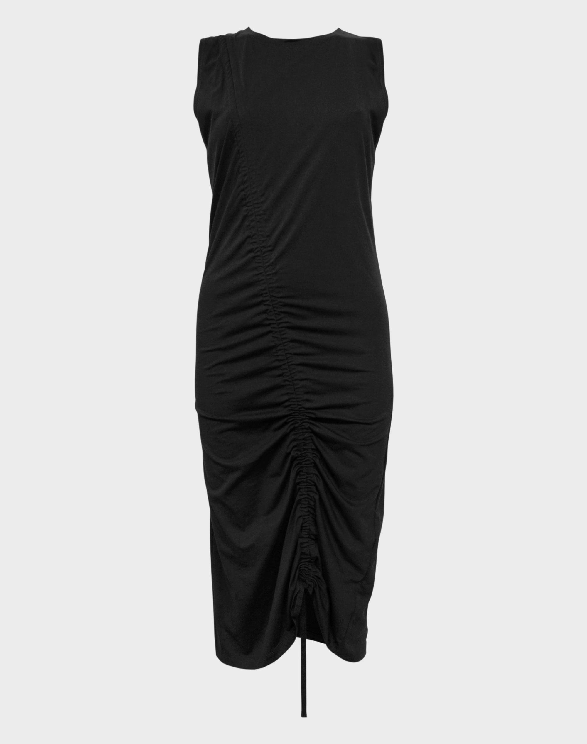 Twisted Knit Dress