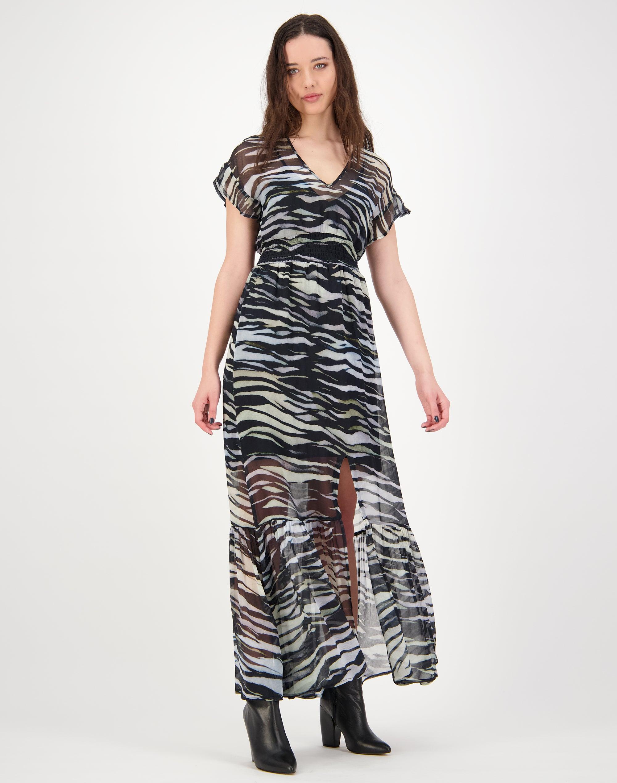 Wild Heart Dress