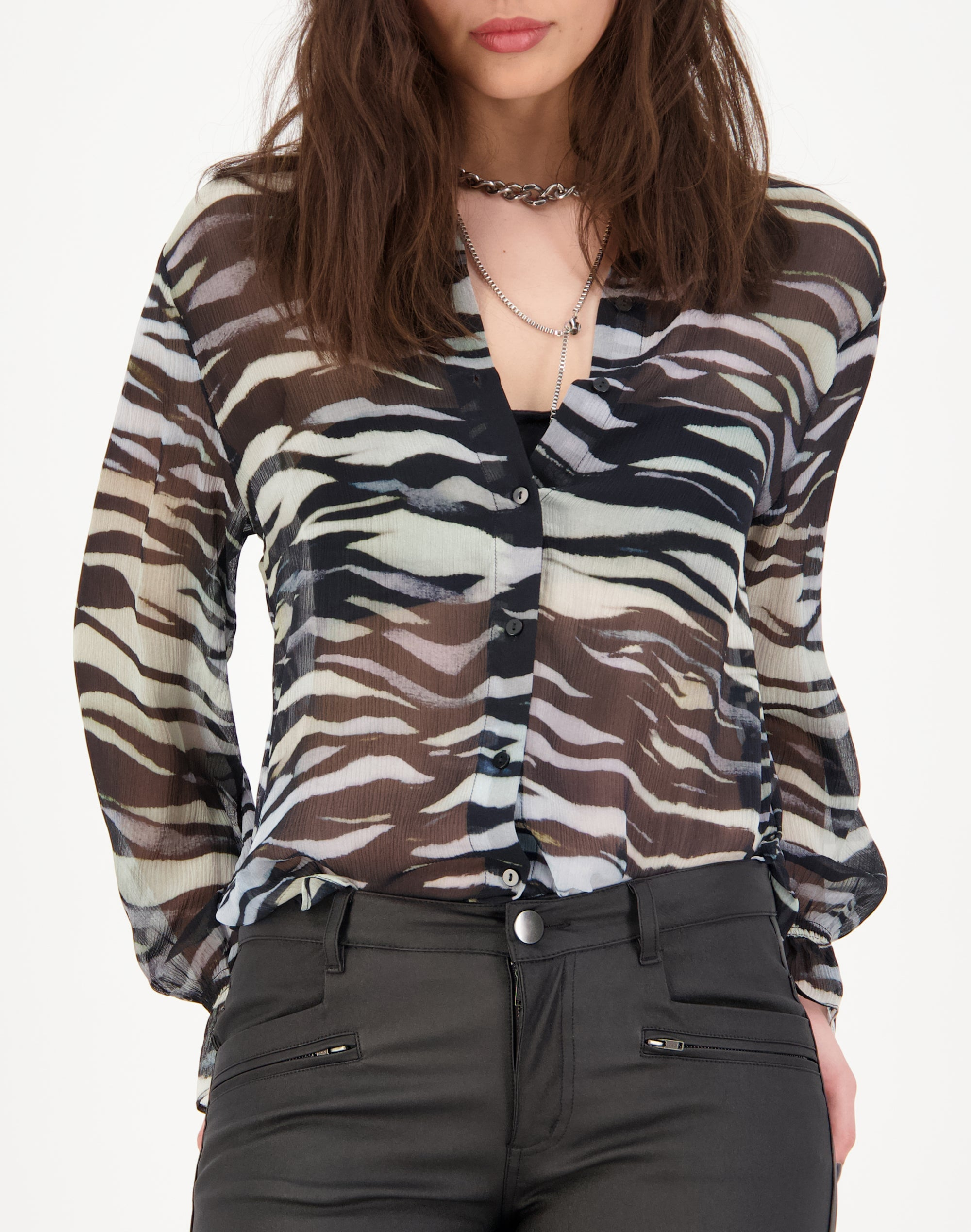 Wild Heart Shirt